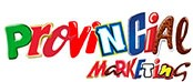Provincial Marketing