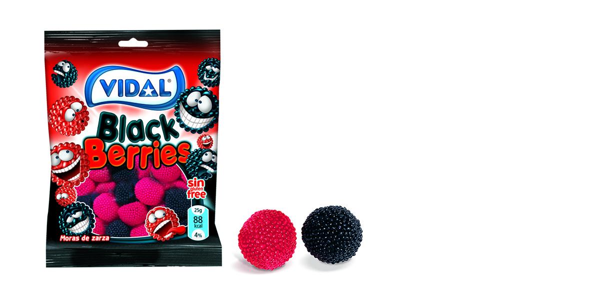 Vidal Black & Red Berries Featured Image