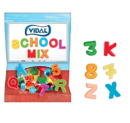 Vidal School Mix Featured Image
