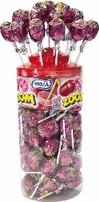 Vidal Cola Flavour Mega Zoom Lollies Featured Image