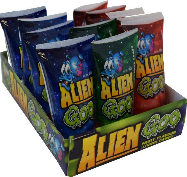 Alien Goo Featured Image