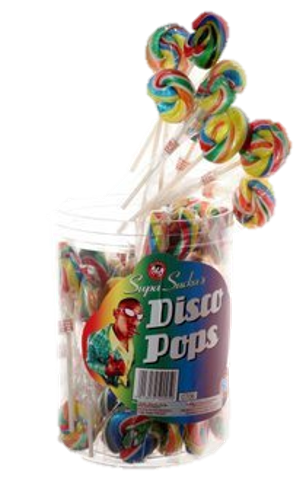 Disco Pops Featured Image