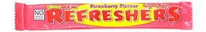 Refresher Strawberry Bar Featured Image